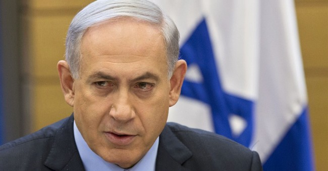 Israeli center-left alliance looks to unseat Netanyahu