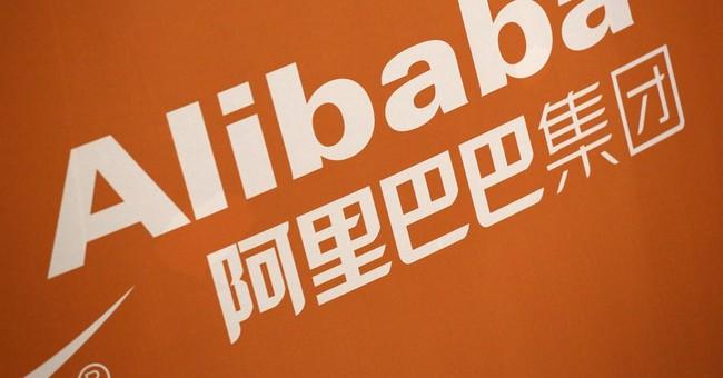 Alibaba shares tumble on 4Q revenue miss