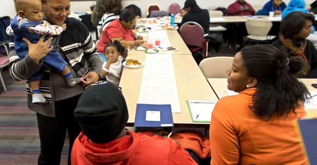 Black breast-feeding gatherings battle troubling health gaps