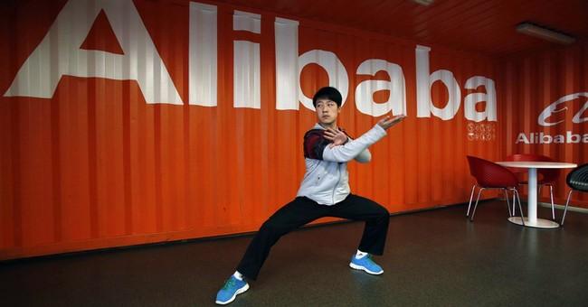 Alibaba run-in with China regulator signals tougher scrutiny