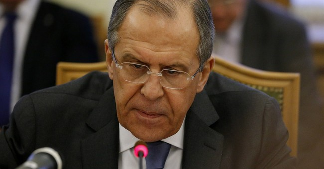Syria talks in Moscow end without visible results
