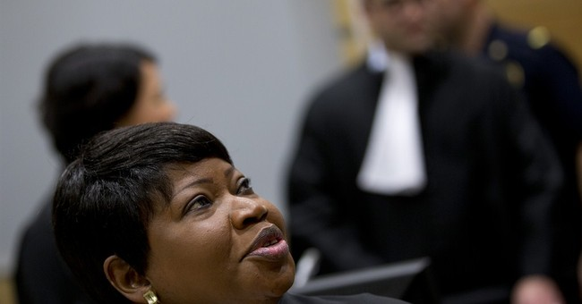 Lawyers seek review of ICC refusal to probe Gaza flotilla
