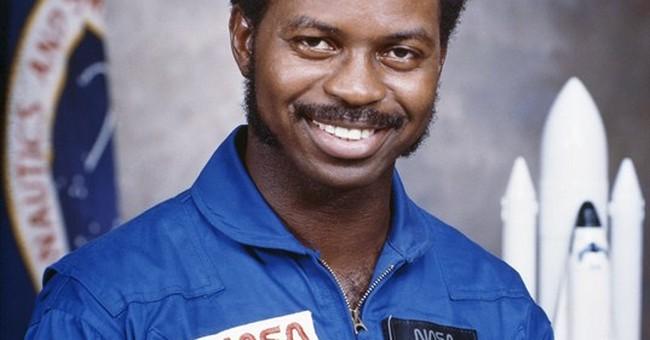 NASA astronaut memorial stirs memories for shuttle veteran