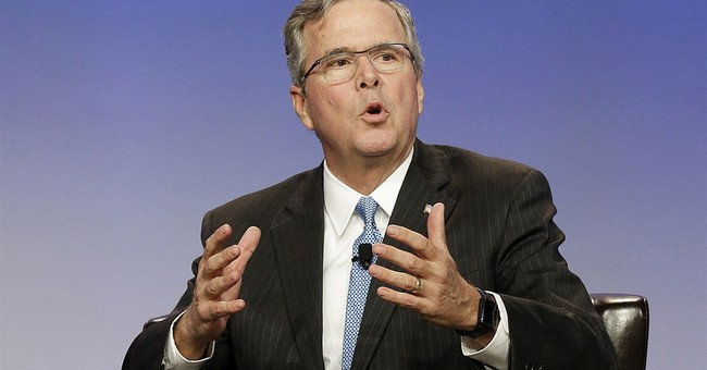 Key Romney donors and longtime staffer moving toward Bush