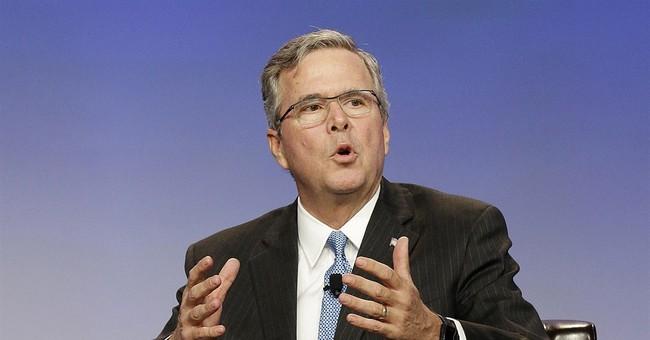Key Romney donors and longtime staffer moving toward Bush