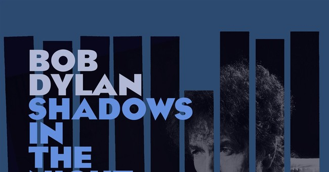 Music Review: Bob Dylan's late-night disc