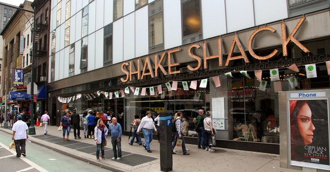 Investors crave Shake Shack: IPO prices above expected range