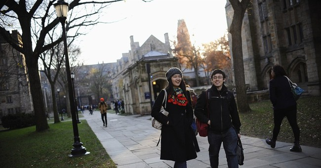 US colleges seek economic diversity in students from China