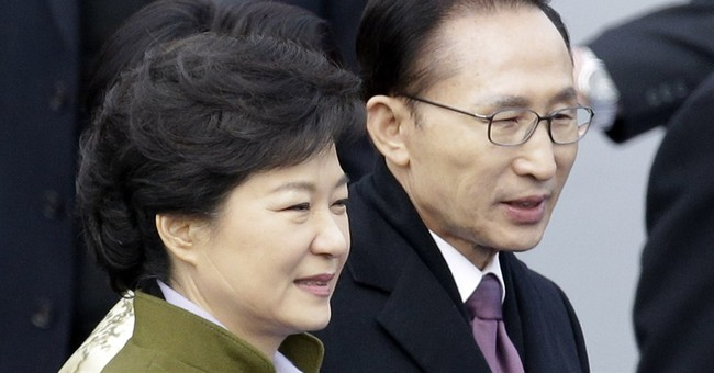 N. Korea demanded $10 billion for summit: ex-Seoul leader