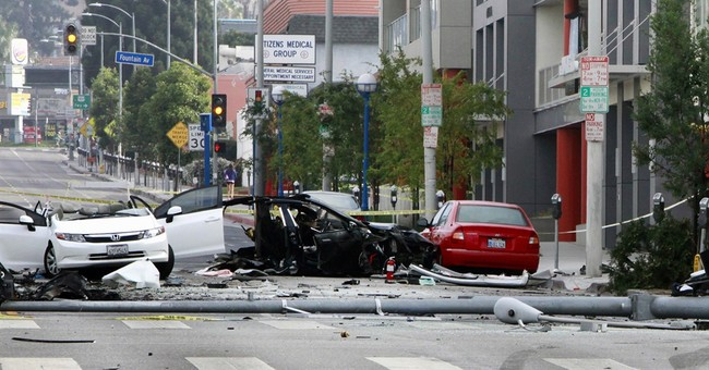 Tech advances lower chance that driver will die in car crash