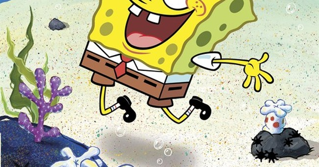 SpongeBob online? Nickelodeon to offer Internet subscription