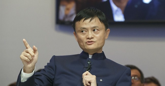 Alibaba run-in with China regulator signals tougher scrutiny