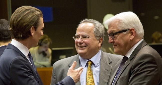 EU to extend existing Russia sanctions over Ukraine