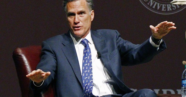 Mitt Romney to update supporters on 2016 presidential plans