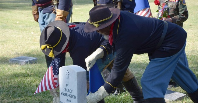 Civil War soldiers finally get a proper burial in Colorado
