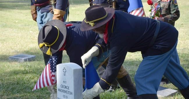 Civil War soldiers finally get a proper burial in Colorado