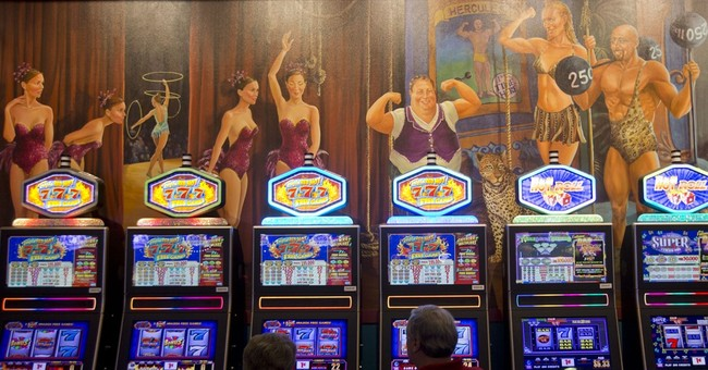 Casino project offers hope to NY's struggling Southern Tier