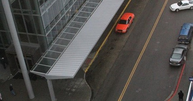 Police: Suicide at end of conference of Alaska Natives