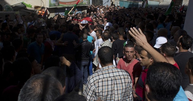 Israel: 4 Palestinian attackers shot dead in latest violence