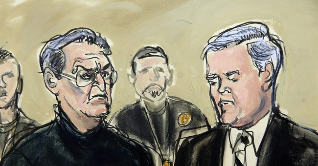 NYC trial revisits infamous heist portrayed in 'Goodfellas'