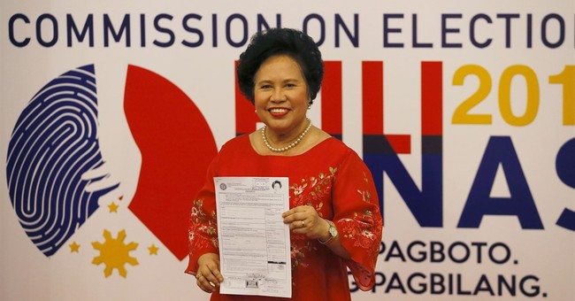 Close, 4-way battle for Philippine presidency seen next year