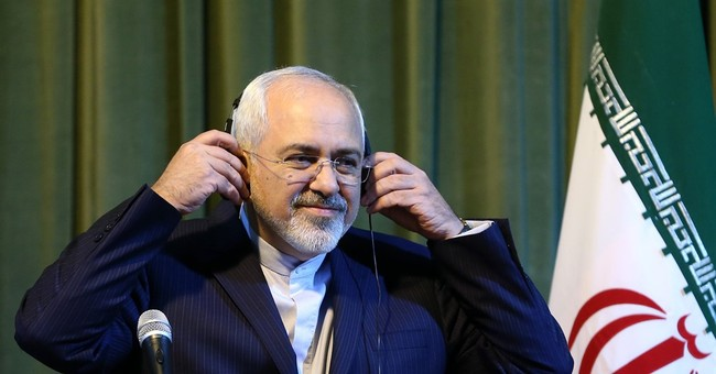 Iran FM wants 'humanitarian' solution for US reporter