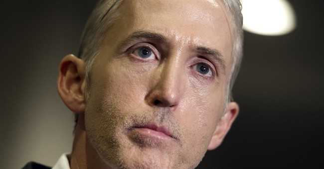 Gowdy: New Benghazi emails show 'disconnect' with Washington