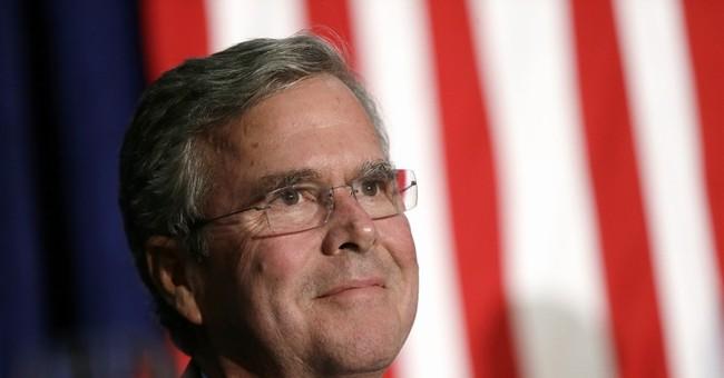 Bush, Rubio step up jabs as 2016 rivalry heats up