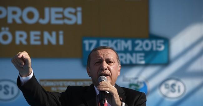 Turkey starts delivering water to Cyprus' breakaway north