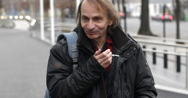 Paris Review editor says new Houellebecq book misunderstood