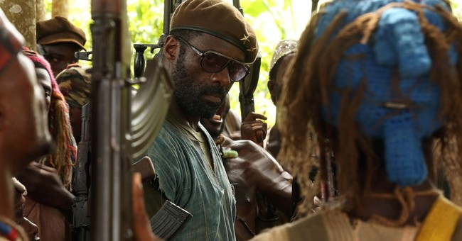 Netflix's 'Beasts of No Nation' fizzles in theaters