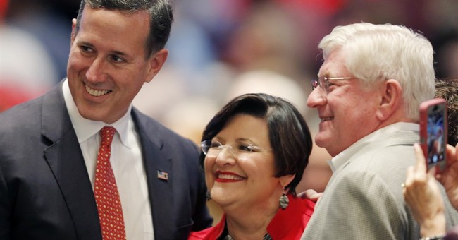 6 Republican 2016 hopefuls woo faithful at Texas megachurch