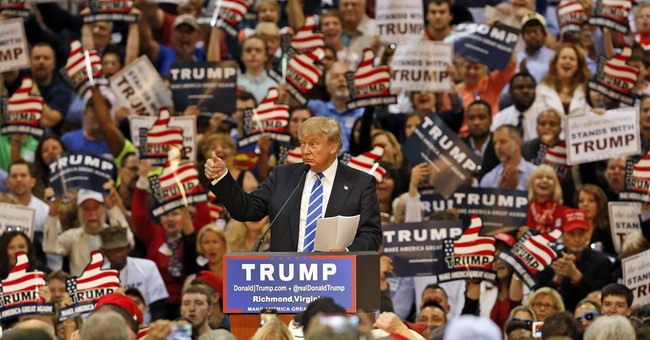 Small-dollar donors flock to Trump, help power his campaign