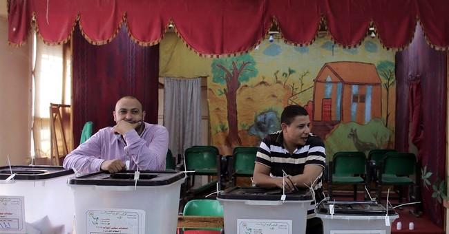 Voters' apathy influences Egypt's legislative election