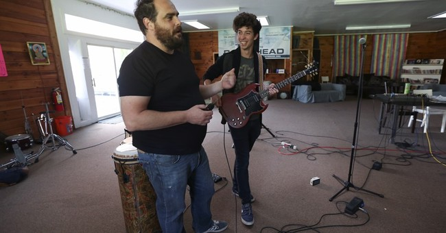 We will Rock U:  Rock college takes root in Woodstock, NY