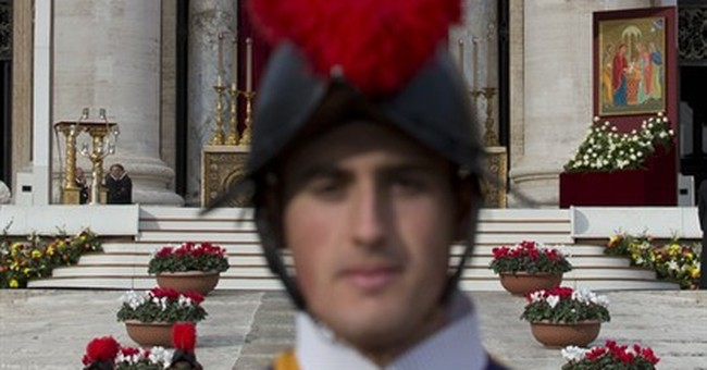 Pope canonizes first married couple in modern times