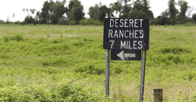 Development plans for Mormon cattle ranch stirs controversy