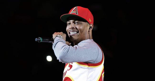 T.I. talks new music, departure from Columbia Records