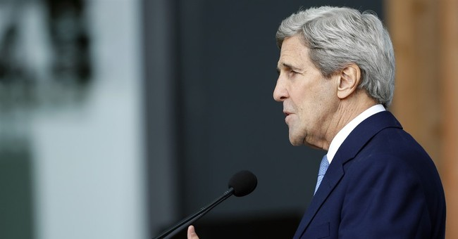 Kerry pushes for US leadership role at UNESCO