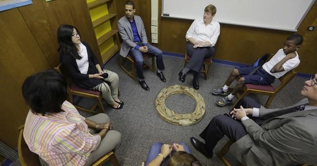 Schools across US find alternatives to suspending students
