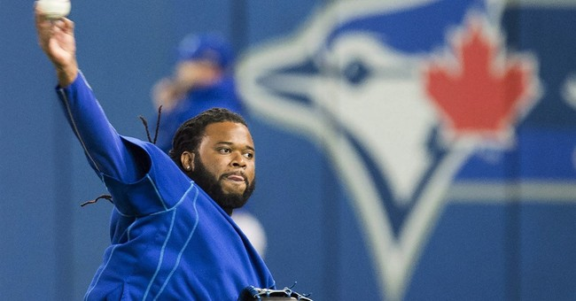 Blue Jays ban beer cans in upper deck at ALCS after ruckus
