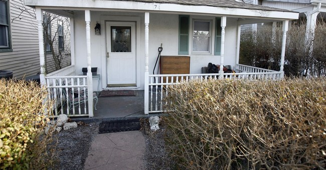 Bruce Springsteen's 'Born to Run' house up for sale