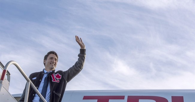 'Trudeaumania' heir could become Canada's next PM