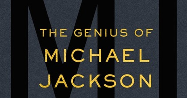 Superb new biography of the King of Pop