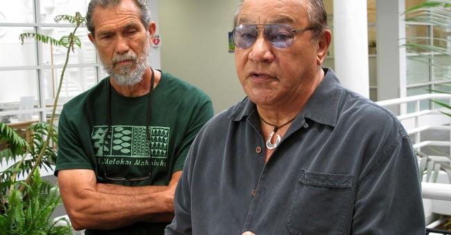 Lawsuit, divisiveness hamper Native Hawaiian election effort