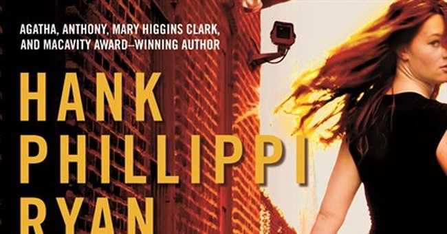 'What You See' will keep readers engaged and enthralled
