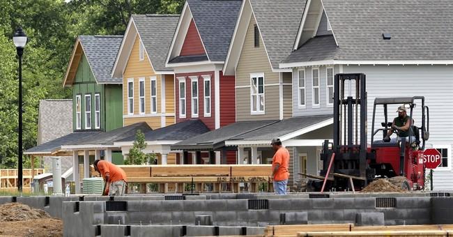 US homebuilder sentiment improves in October