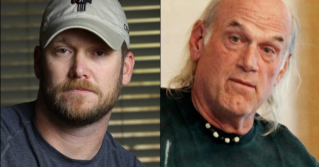 Experts say free speech at stake in 'American Sniper' appeal