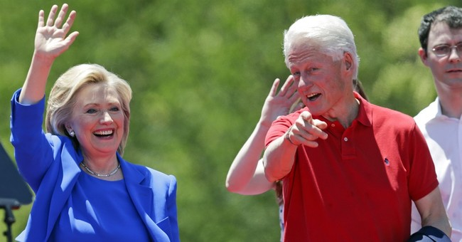 Bill Clinton to headline his first rally for wife's 2016 bid