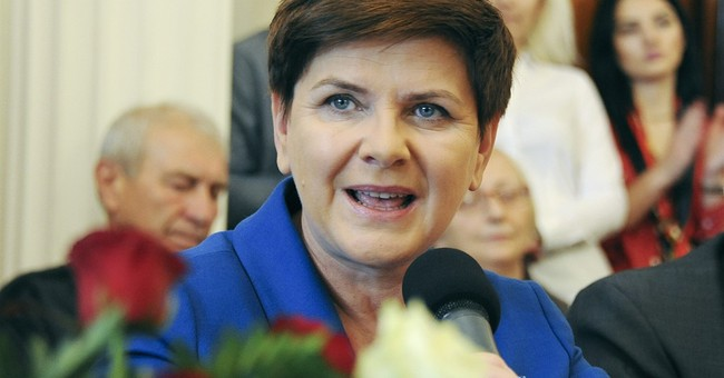 Polish leader debates challenger ahead of weekend elections